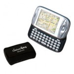 DeluoGPS debuts Bluetooth GPS for Smartphones