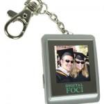 Digital Foci unveils digital picture keychain