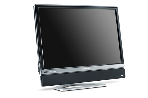 Gateway XHD3000 has 1600p and is called a quad-HD display