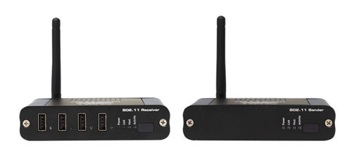 Gefen Wireless USB Extender