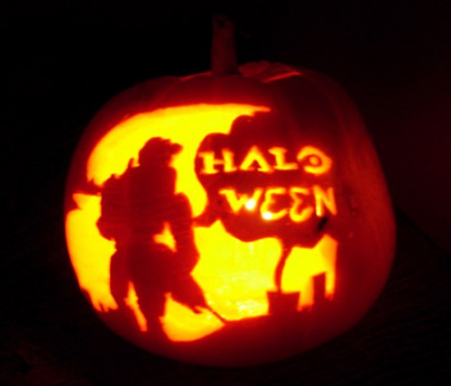 Happy Halo-ween !! Halo-ween-pumpkin