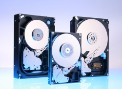 Hitachi announced they have created smaller read-head technology to make a 4TB desktop drive