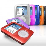 iSkin debuts revised iPod cases