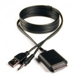 New Keyspan cable connects iPods to Ford Sync