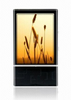 Kinwei KW-P4 075 MP4 player