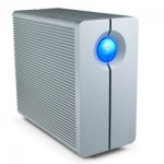 LaCie gets busy with another 2TB NAS device