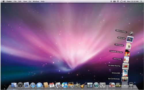 Mac OS X Leopard On X86 PC