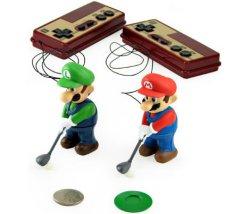 Mario & Luigi Golf