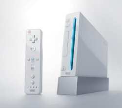Nintendo Wii game console expected to be top seller for holiday season