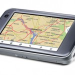 Nokia rolling out N810 Internet Tablet