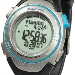 Guide Pro watch for the high-tech sportsmen