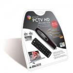Pinnacle USB drive views, records HD television