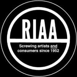 The RIAA wins the first lawsuit case for music copyright infringement