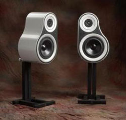 Unique Speakers salagar gives symphony 210 speakers unique look - slipperybrick