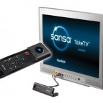SanDisk launches Sansa TakeTV Video Player