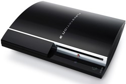 40GB Playstation 3 from Sony coming to the U.S. on November