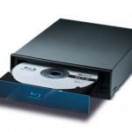 Sony announces internal 4x Blu-ray burner for PC