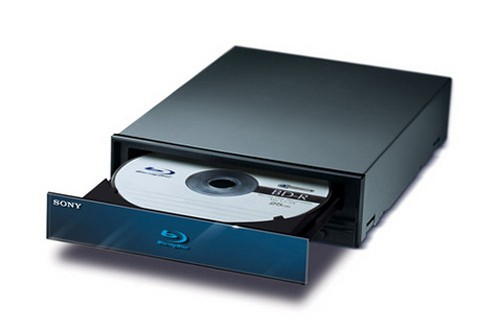Sony BWU-200S 4x Blu-ray internal disc burner for PC