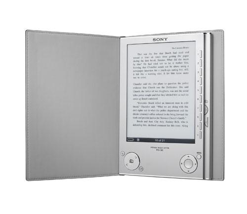 Sony Reader PRS-505