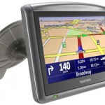 TomTom ONE XL-S supports spoken street names