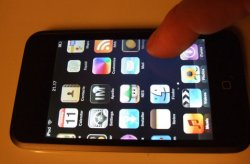 Ipod Touch users everywhere are rejoicing. Well, until apple decides to brick them at least.