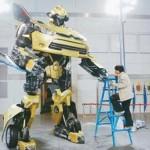 Transformer makers
