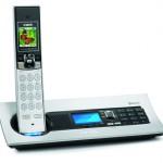 VTech LS5145 lets you talk landline or cellular