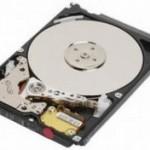 Western Digital breaks hard drive density record