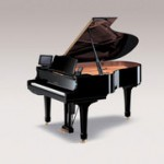Yamaha pianos play streaming MIDI radio tunes