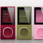 Zune 2 and flash Zune are now official