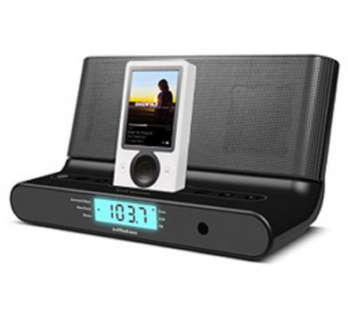 Altec Lansing inMotion iM414 sound system for the Zune