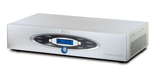 APC H15 Power Conditioner