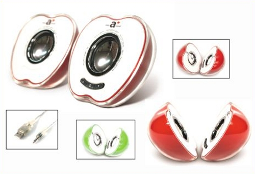 Apple Speakers