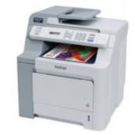 Printer geeks unite: the Brother DCP-9040CN