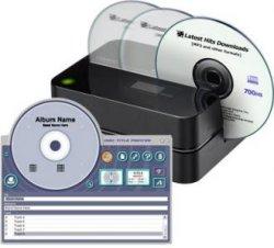 Casio CW-E60 Title Printer
