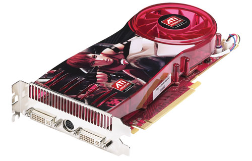 Diamond Multimedia Viper ATI Radeon HD 3870