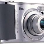 DXG-110: 10-megapixels for under $200