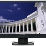 Envision debuts 24-inch widescreen display