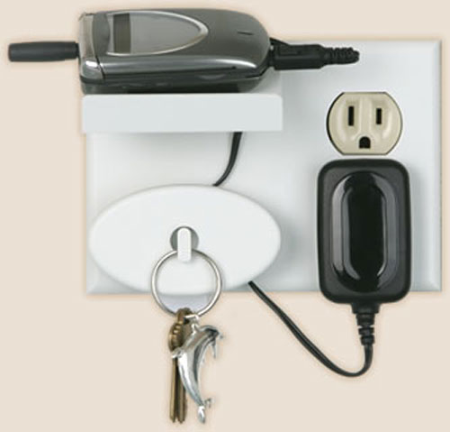 EZ Mount Cell Phone Charging Station