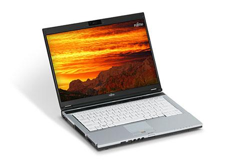 Fujitsu LifeBook S6510