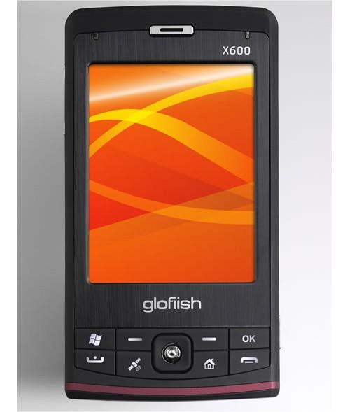 Glofiish X600 Pocket PC smartphone from E-TEN