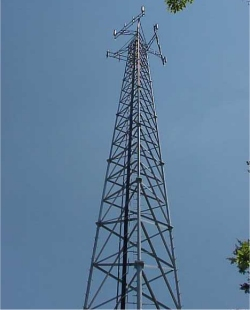 Google using cellular towers to map the location of mobile phone users without GPS
