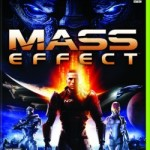 Mass Effect launches today