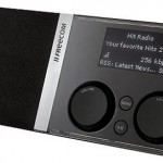 MusicPal wireless internet radio