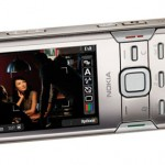 Nokia N82 gives you mobile multimedia fun