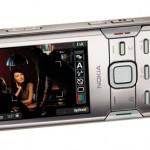 Nokia N82 gives you mobile multimedia fun