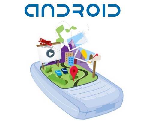 Google and 33 other companies announce the Open Handset Alliance and Android