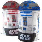 R2-D2 laundry basket robs droids of dignity