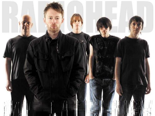 Radiohead says fans are not cheap with self-price download