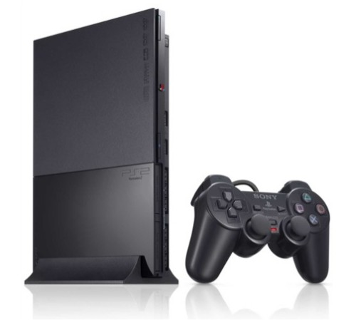 Sony updates the PS2 in Japan removing power brick